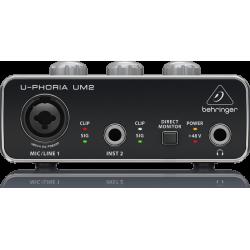 Interfejs USB U-PHORIA UM2...