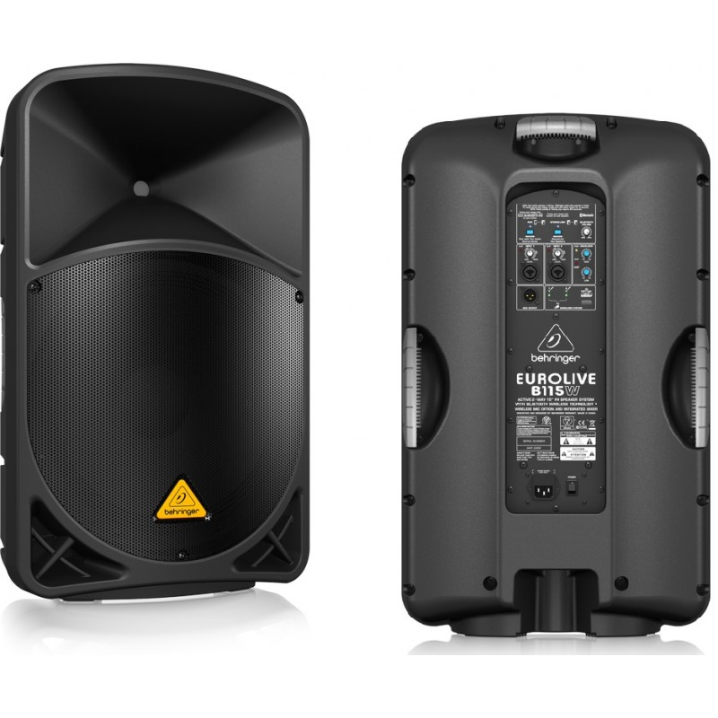 Słuchawki studyjne Behringer HPS3000
