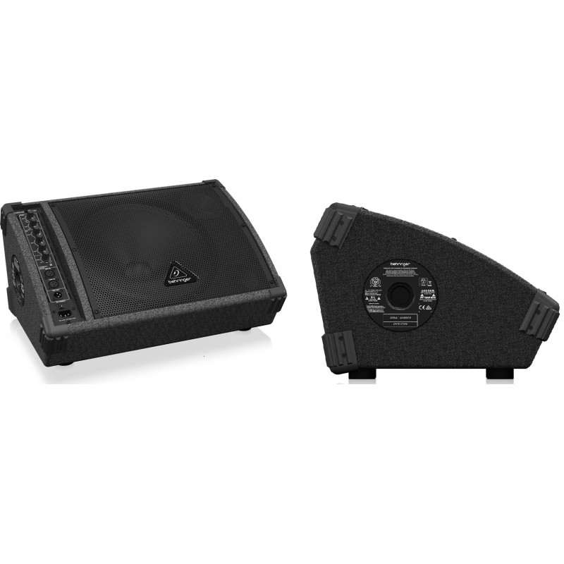 Słuchawki uniwersalne Behringer HPM1000