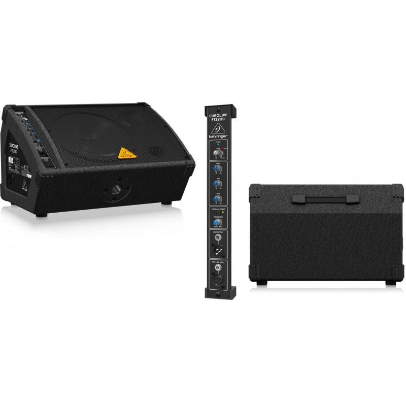 Kontroler USB/MIDI z 8 suwakami z silniczkami Behringer, BCF2000
