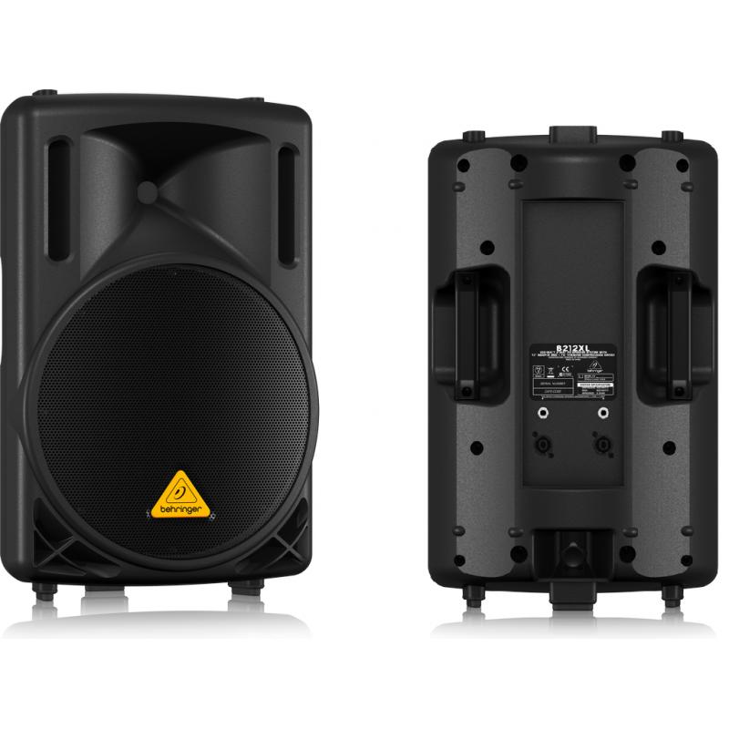 Mikser audio z USB Behringer XENYX Q502USB