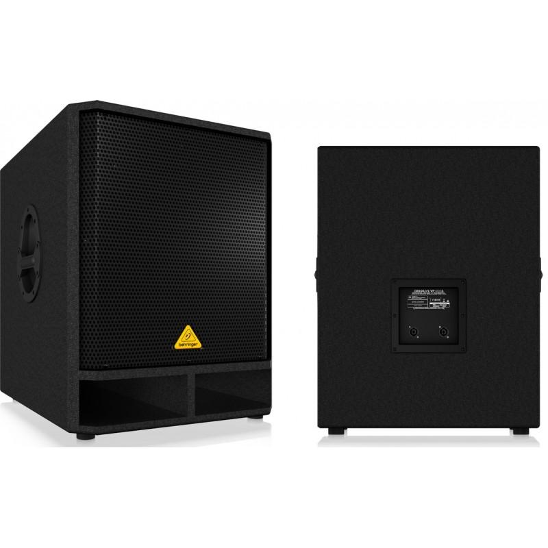 5-kanałowy mikser audio z USB Behringer XENYX 302USB