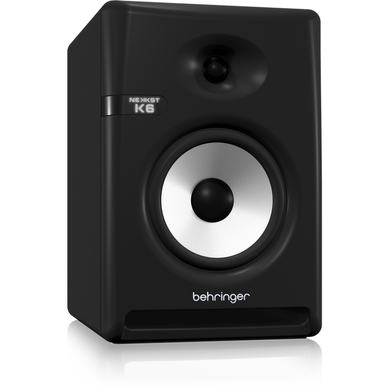 2-kanałowy mikser DJ-ski Behringer, PRO MIXER  NOX202
