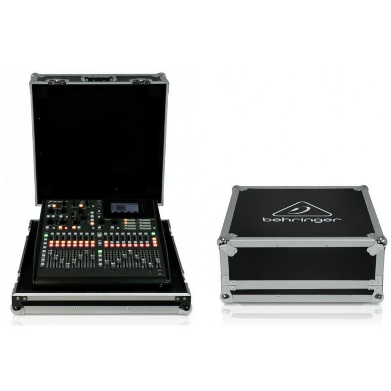 Wzmacniacz mocy, ultralekki 6000W, Behringer,  iNUKE NU6000