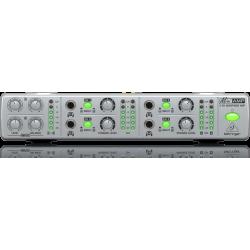 AMP800 Behringer 4-kanałowy...