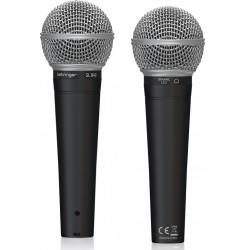 SL 84C Behringer mikrofon...