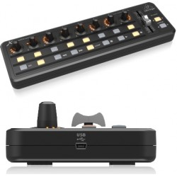 X-TOUCH MINI  Behringer...